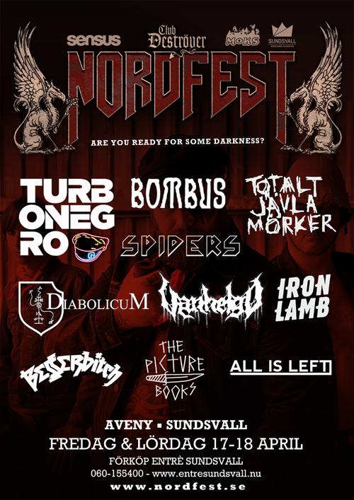 Nordfest 2015
